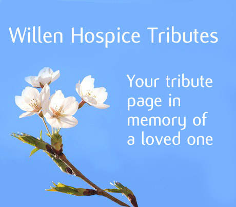 About Willen Hospice